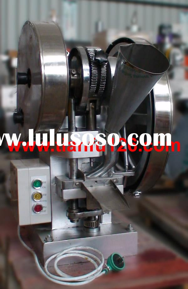 TDP-6 Pill Press, Single Punch Tablet Press Machine