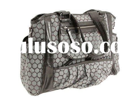 Top quality mommy bag, diaper bag ,baby bag
