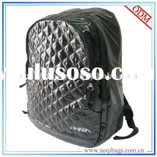 Trendy high quality school adult backpack