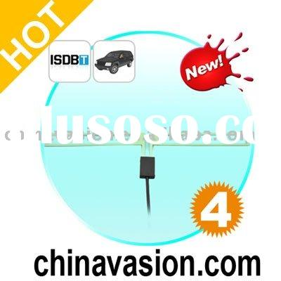 Vehicle Antenna,Digital Car TV Antenna,Car TV Tuner Antenna
