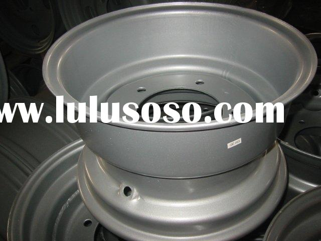 WHEEL RIM 9.00x15.3 FOR Agricultural Implement / Farm / Trailer Tyres (10.0/875-15.3; 11.5/80-15.3;