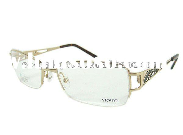 Women's Half-rim Optical Eyeglasses Online