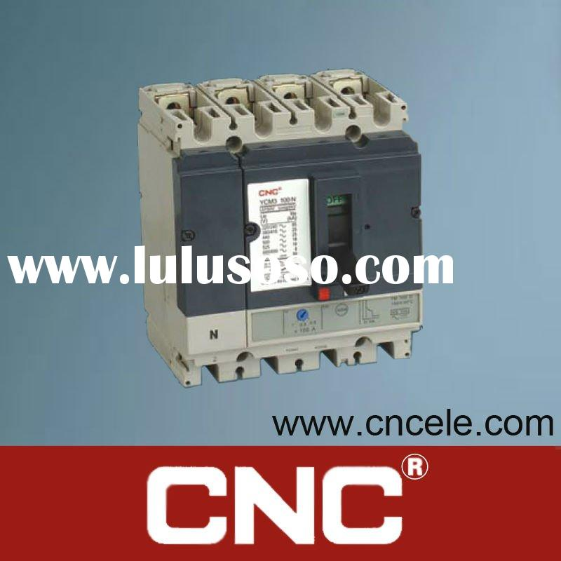 YCM3 NS Moulded Case Circuit Breaker MCCB