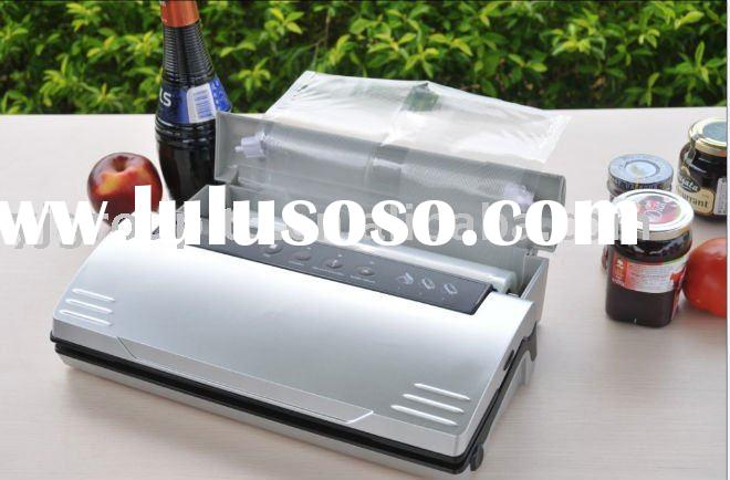 YJ-VS2500 Commercial Vacuum Sealer, Vacuum Food Sealer, 2011 NEW!!! Dual-Seal!!!