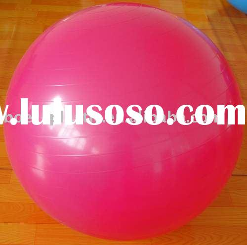 Yoga ball/fitness ball/gym ball/gym ball/exercise ball/balance ball/swiss ball
