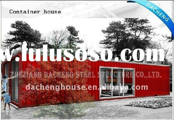 You Design we Make shipping Container homes