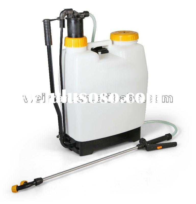 (0013) 18litre plastic manual knapsack spray gun,agricultures, farm machine, orchard hand sprayer