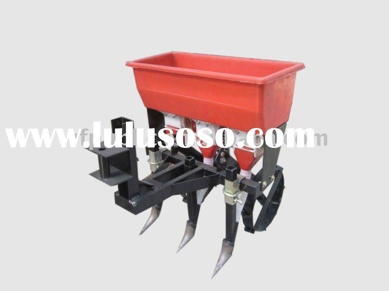 agriculture implements for tiller