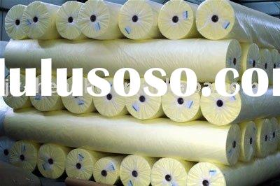 biggest manufacturer of non woven fabric in China
