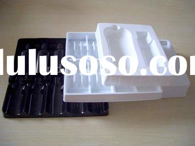 blister packing/ plastic packing/ plastic tray/clamshell packaging