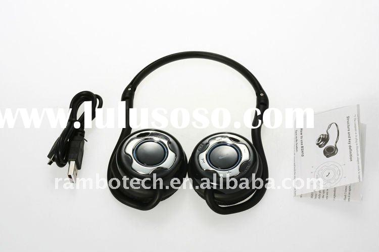 bluetooth headset for samsung mobile phones
