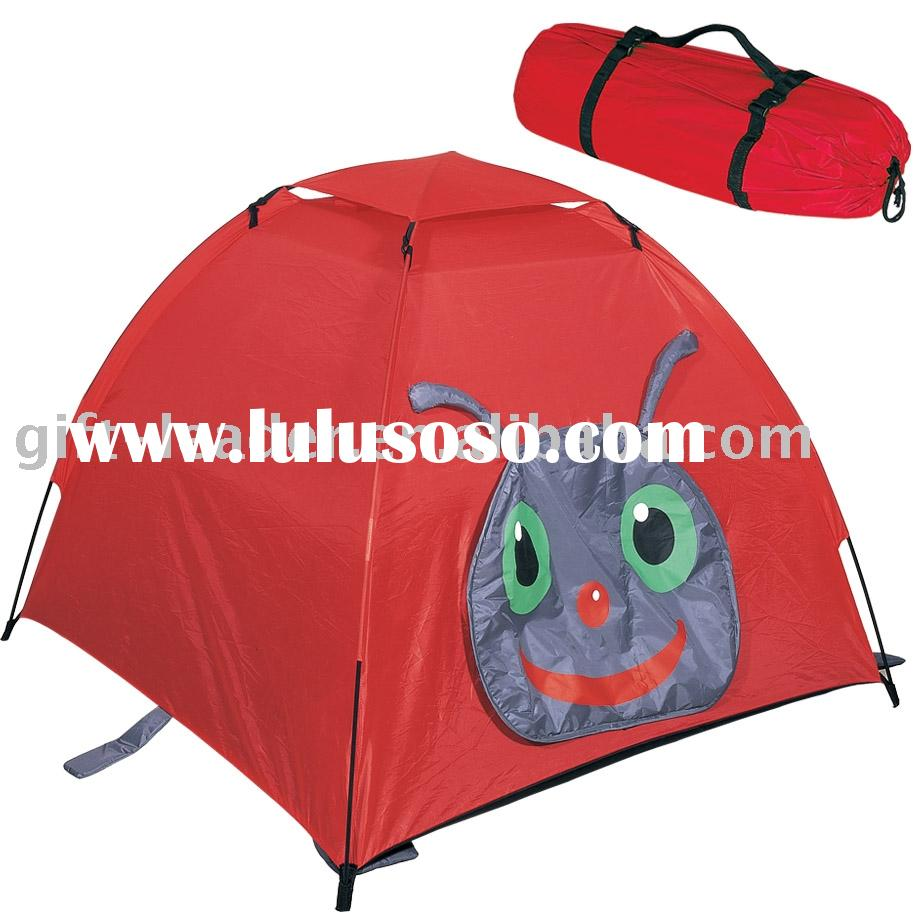 cartoon tent /children tent /camping tent/kid's tent/playing tent/folding tent/portable tent