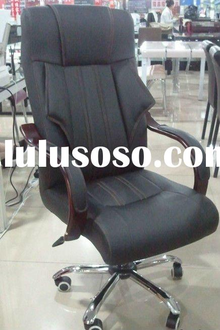 china durable big&tall stronge leather swivel executive office chair,for heavy people