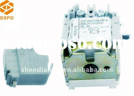 circuit breaker shunt and trip,OF