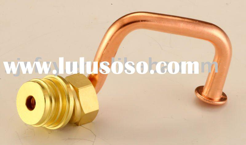 copper gas heater parts