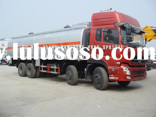 dongfeng 16500-25000L fuel tank truck for sale(oil tank truck)