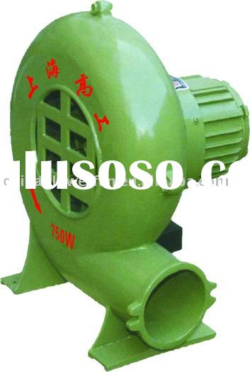 electric centrifugal air blower