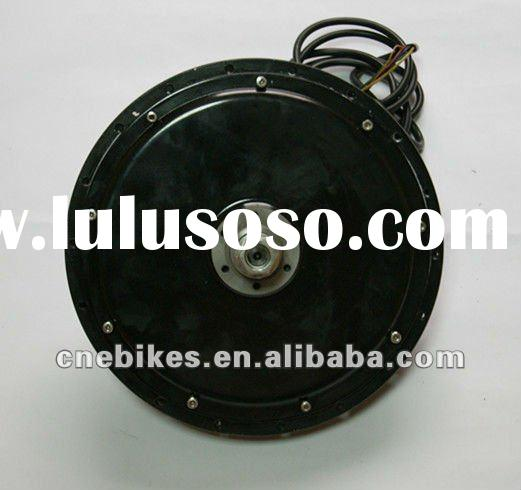 front brushless hub electric bicycle motor 48v 1000w
