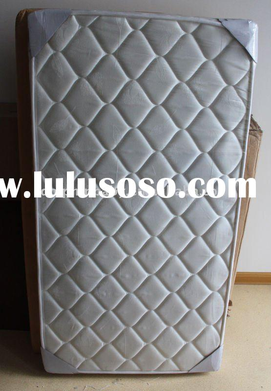 fully spring mattress for cots,Spring Cot bed Mattress,Baby Crib Mattresses & Baby Bedding