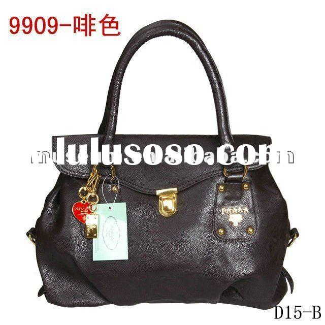 hot!2012 bags handbags fashion style with brand name and brand logo