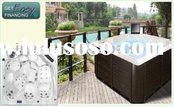 hot tubs large tubs spa AMC-2190