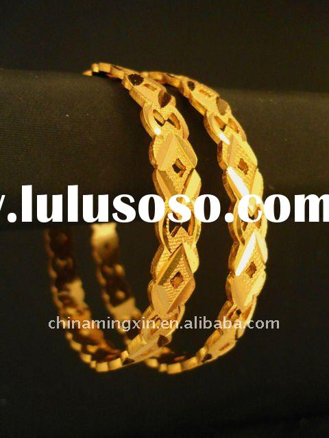 indian gold bangles