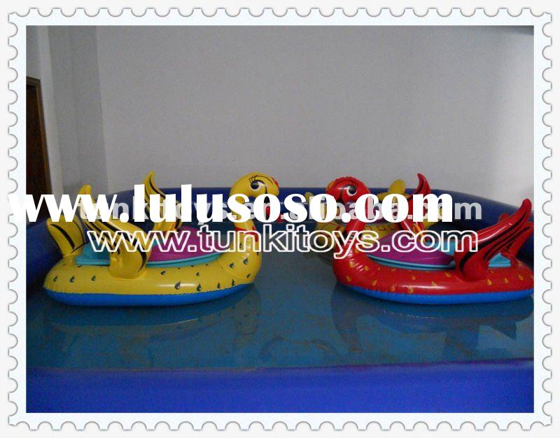 inflatable battery bumper motor boat