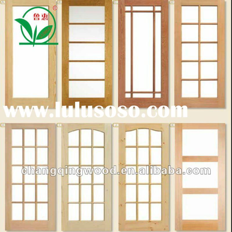 interior frosted glass bathroom sliding door