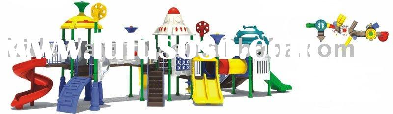 kids slide/outdoor playground/2010 New Slide