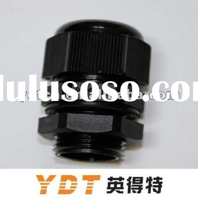 metric size waterproof cable gland M20
