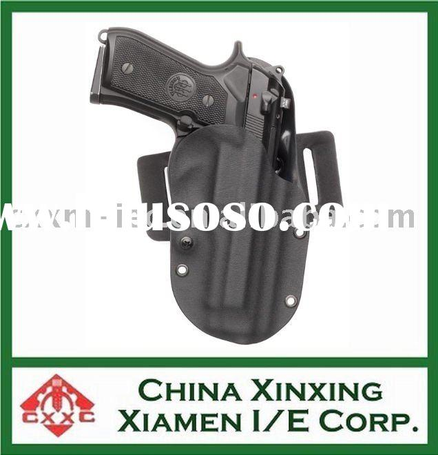military gun holsters