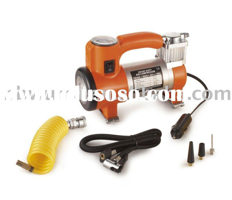 mini air compressor 12v with RoHS PAHS CE