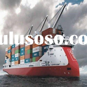 provide full container sea freight from Qingdao port,China to Dublin port, Ireland