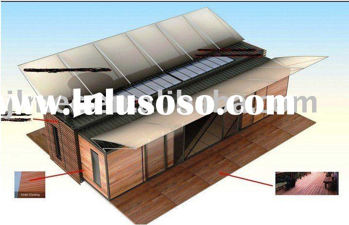 pull-out office building- container office /movable office