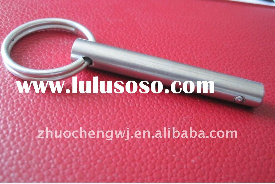 pull ring quick release lock pin