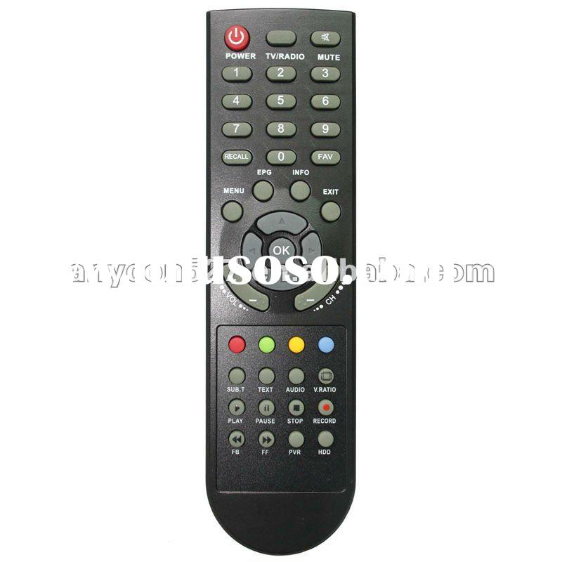 single function remote control for home appliances (AN-4401B)
