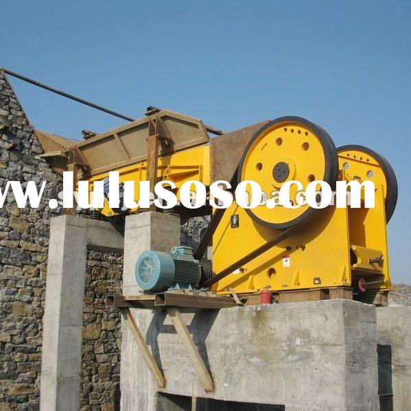 small used stone crusher for sale