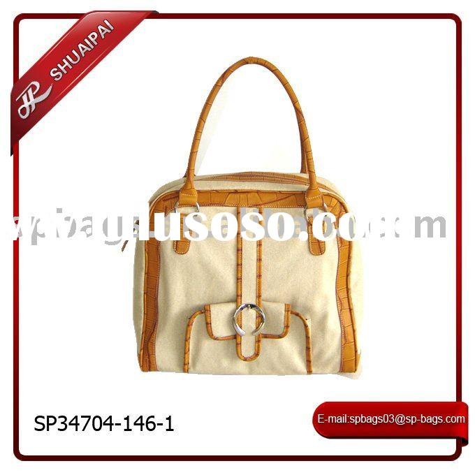the women fashion designer fabric bags (SP34704-146-1)