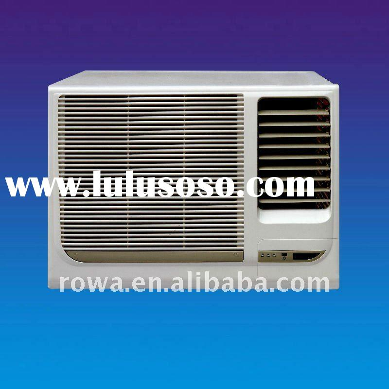 top brand window type air conditioner/home use air conditioning