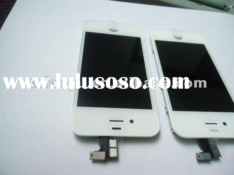 wholesale for iphone 4 lcd display replacement