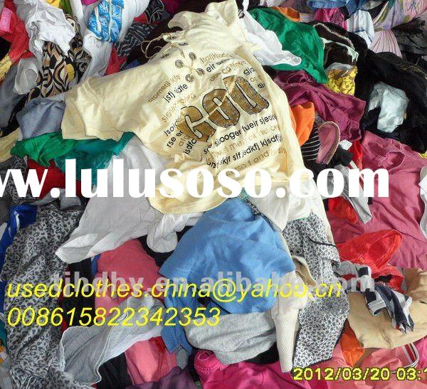 wholesale used clothes clothing shoes