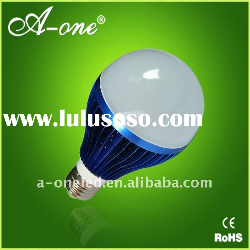 10W High Power Led Light Bulb (Heat Sink)