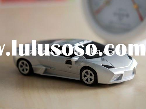 2011 High quality 1/43 resin scale model car super sport