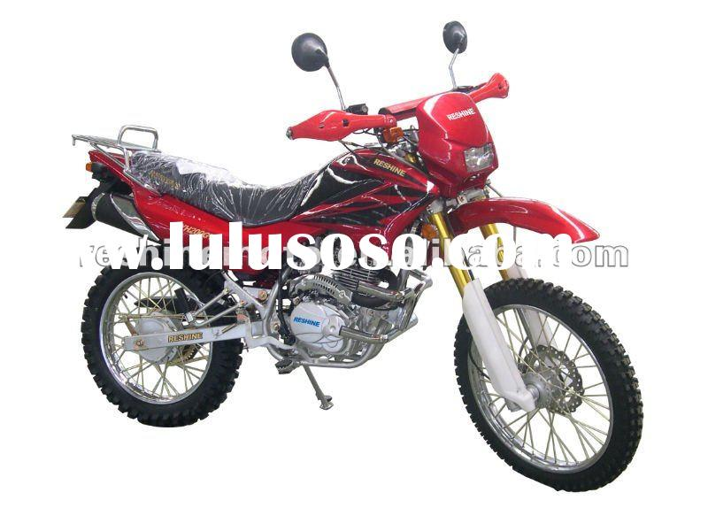 2012 200cc electric motorcycle new model dirt bike