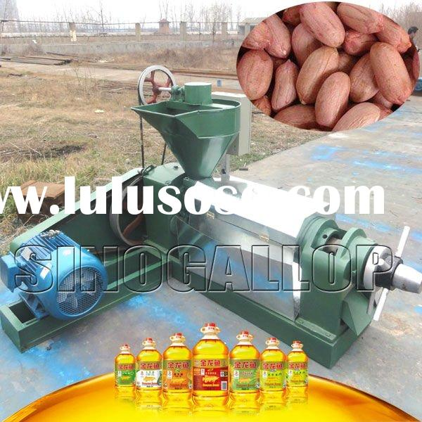 2012 soybean oil press hot sale in USA,Brazil and Argentina