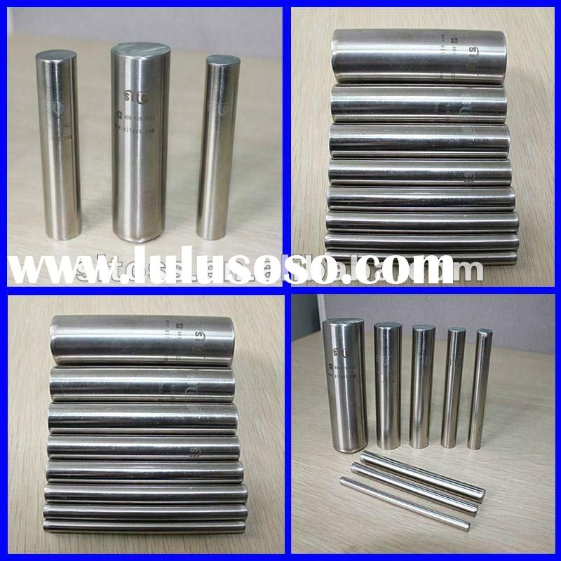 201/301/304/316/410/420 stainless steel round bar