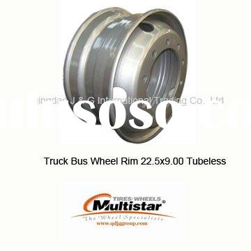 22.5x9.00 rims and tires