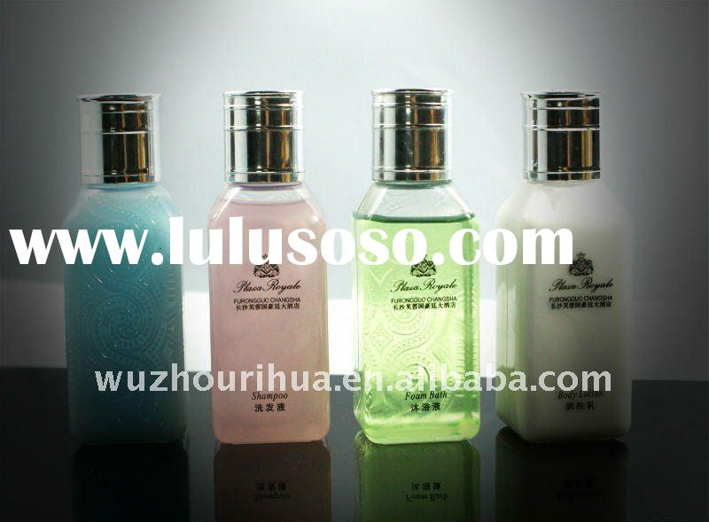 30 ml Disposable shampoo,Hotel shampoo,Shampoo bottle,Bath gel bottle,Body lotion bottle