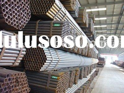 ASTM A200 T5 Seamless Steel Pipe