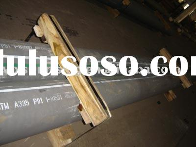 ASTM A200 T9 / T5 / T11... Alloy Steel Seamless Tubes